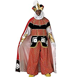 Disfraces de Baltasar Rey Mago