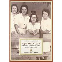Hijas De La Luna (Narrativa)