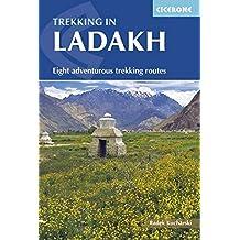 Trekking in Ladakh (International Trekking)