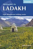Trekking in Ladakh: Eight adventurous trekking routes (Cicerone Guides)