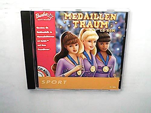 Barbie Medaillen Traum