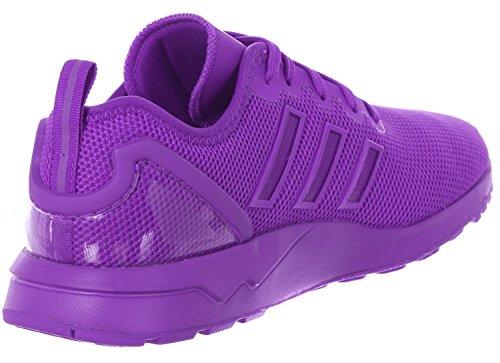 adidas  Zx Flux Adv J, chaussure de sport Unisexe - enfant Rosa (Shopur/Shopur/Shopur)
