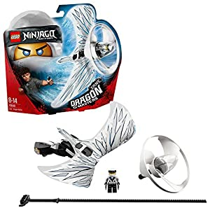 LEGO 70648 Zane - Maestro Dragone 5702016110821 LEGO