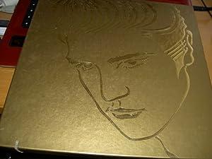 a golden celebration LP