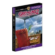 Gremlins 2 La Nouvelle Generation [Edizione: Francia]