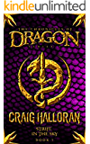 The Chronicles of Dragon: Strife in the Sky (Book 7 of 10)