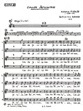 Antonio Lucio Vivaldi: Lauda Jerusalem (Chorus Part 2) (Choral) - Antonio (Co Vivaldi
