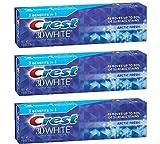 Crest 3D White Arctic Fresh Whitening To...