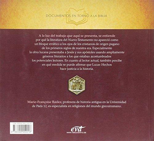 Cómo se escribe la historia en la época del Nuevo Testamento (Documentos en torno a la Biblia)