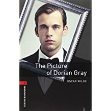 Level 3: The Picture of Dorian Gray Audio Pack (Bookworms)