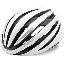 Giro Cinder Mips Casco, Unisex, Blanco Mate, Medium/55-59 cm