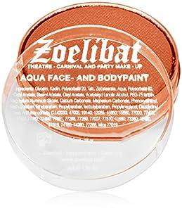 Zoelibat Zoelibat97117341 & 97117441-832 Aqua - Kit de Maquillaje