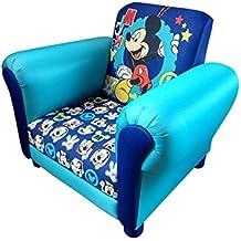 disney fauteuil pour enfants mickey - Fauteuil Mickey