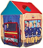 GetGo Fireman Sam Wendy House Play Tent
