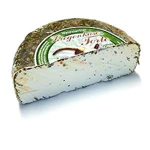 Formaggio capra erbe selvatiche crostata 250g torta waldviertler