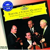 Bartók: 6 String Quartets (2 CDs)