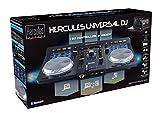 Hercules 4780773 Universal DJ Controller - 4