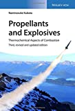 Propellants and Explosives: Thermochemical Aspects of Combustion