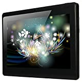 Q88 7 Zoll Allwinner A33, Fenghong 1,5 GHz Quad Core Google Android Tablet PC, 1G + 8G, Dual-Kamera, Wifi, Bluetooth, Mini-USB, G-Sensor, Unterstützung SD / MMC / TF
