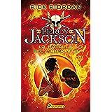La batalla del laberinto: Percy Jackson y los dioses del Olimpo IV (Narrativa Joven)