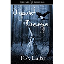 Unquiet Dreams: A Murmuration of Unsettling Tales (English Edition)