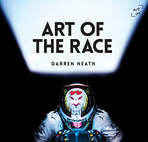Art of the Race - V15: The Formula 1 Book