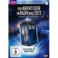 Ein Abenteuer in Raum und Zeit - Willkommen in der Welt von Doctor Who