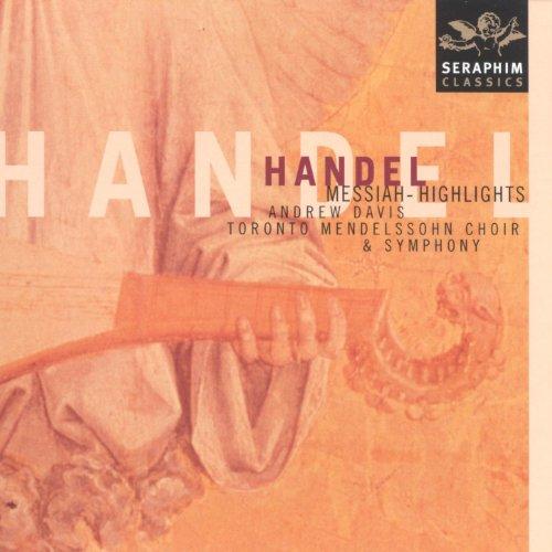 Handel: sinfony: grave