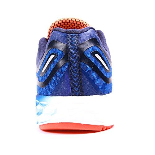 New Balance M980 D V2, Chaussures de running homme Bleu