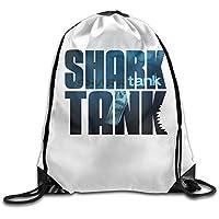 KITTE tiburón tanque Beautiful bolsa de deporte talla única