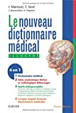Nouveau dictionnaire médical...