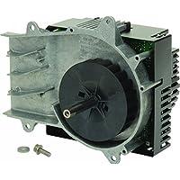 Racional 40.00.274p Ventilador Motor con eje de la culata
