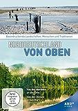 Norddeutschland Von Oben [Import anglais]