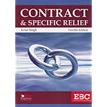 Contract & Specific Relief 12ED
