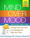 Image de Mind Over Mood, Second Edition