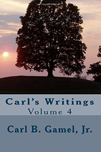 carls-writings-volume-4
