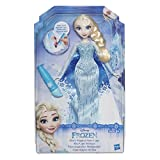 Hasbro Disney Frozen- Frozen Color Change Bambola, B6699
