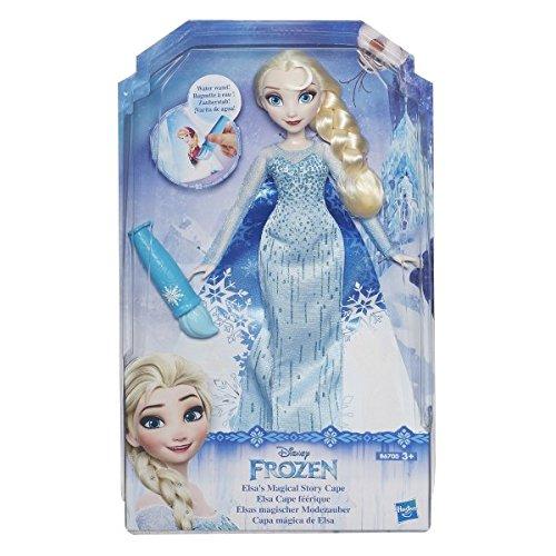 Hasbro B6700 muñeca - Muñecas (Azul, Femenino, Chica, 3 año(s), 1 Pieza(s), Ampolla)