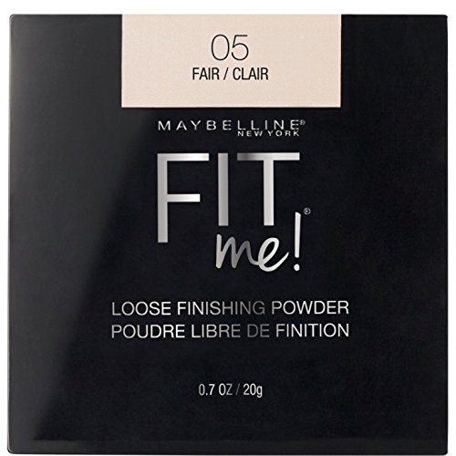 MAYBELLINE Fit Me! Loose Finishing Powder - Fair -
