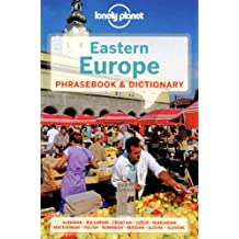 Eastern Europe Phrasebook & Dictionary (Lonely Planet Phrasebook and Dictionary)