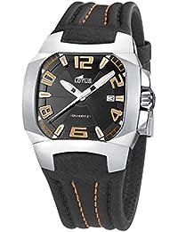 1ada5db59fb1 Amazon.es  correa lotus code - Incluir no disponibles   Relojes de ...