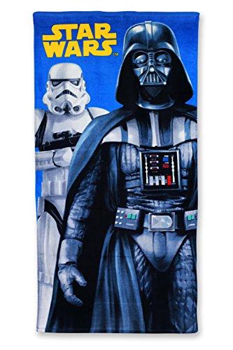 Disney Star Wars BADETUCH 70x140 cm Strandtuch (821-008)