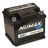085 Numax Autobatterie 12V 43AH