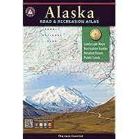Alaska Benchmark Road & Recreation 2016