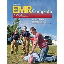EMR Complete: A Worktext