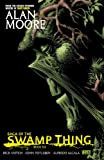 Image de Saga of the Swamp Thing Book Six