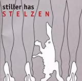 Stelzen, 1 Audio-CD