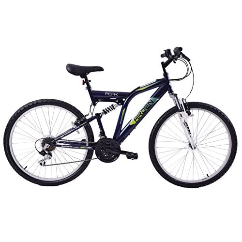 "51ujtslXhrL. SS500  - Arden Peak 26"" Wheel Dual Full Suspension 21 Speed MTB Bike 19"" Frame"