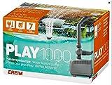 Eheim 4011708510650 Play 1000 Wasserspielpumpe