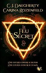 Le Feu secret - Tome 1 (01)